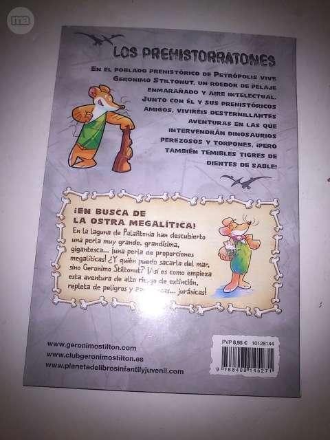 ¡EN BUSCA DE LA OSTRA MEGALITICA! - foto 2