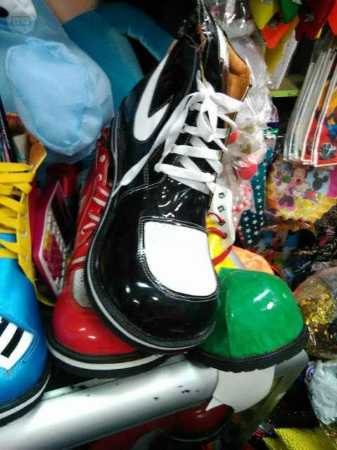 Payasos De Zapatos Venta Mil com Anuncios BrCdxoWQe