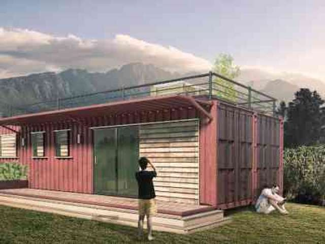 CASA CONTAINERS 15 M2 - foto 6