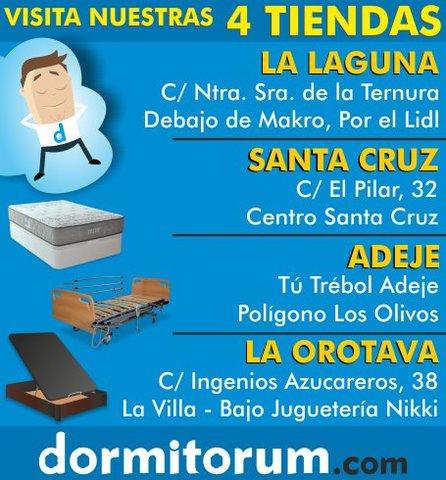 VISÍTANOS COLCHONES PRECIOS DE FÁBRICA