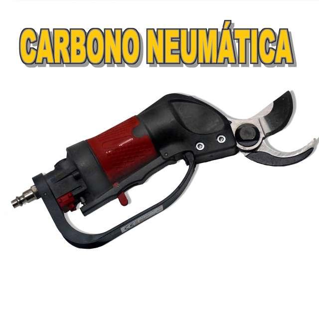 TIJERA DE PODA NEUMÁTICA