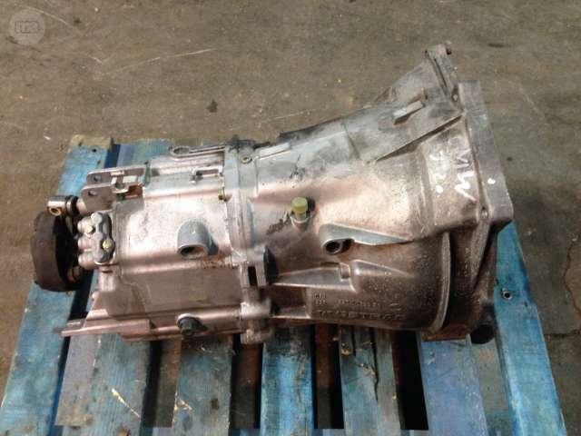 CAJA CAMBIOS BMW 316I 318I E36 E46 Z3