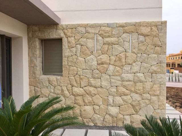 Mil anuncios com chapados y muros piedra natural - Muro de piedra natural ...