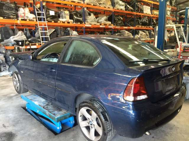 Despiece Bmw E46 Compact 320td Pack M 03