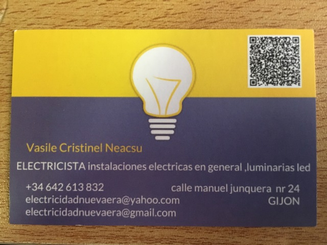 ELECTRICISTA , BOLETINES , CERTIFICADOS - foto 1
