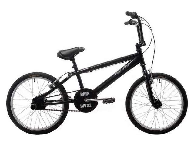 BICICLETA FREE STYLE BMX