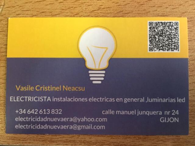 ELECTRICISTA CERTIFICADOS Y BOLETINES - foto 2