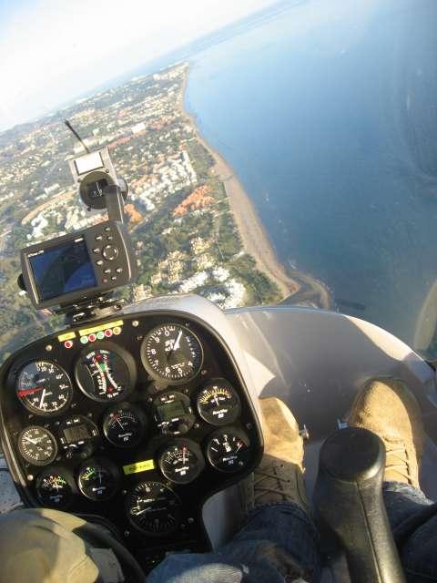 HELICOPTERO ROTORWAY BI-PLAZA - foto 4