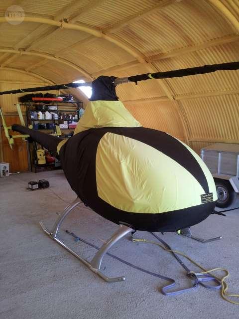 HELICOPTERO ROTORWAY BI-PLAZA - foto 5