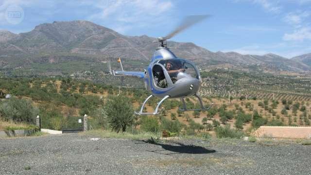 HELICOPTERO ROTORWAY BI-PLAZA - foto 7