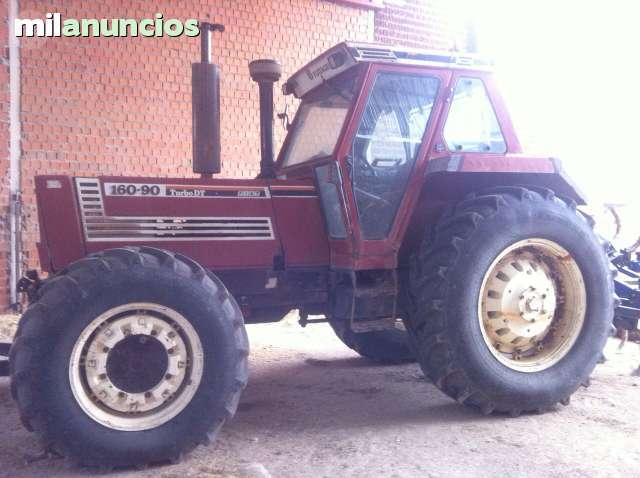 TRACTORES FIAT SERIE - 90 MF 275 UTB 650