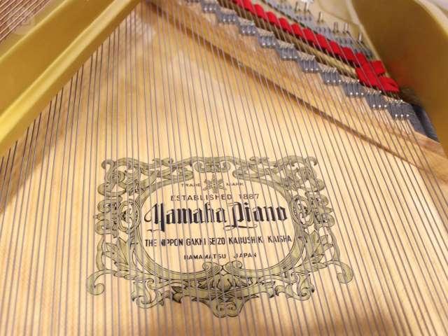 PIANO YAMAHA C3 BLANCO,  RENOVADO.  - foto 5