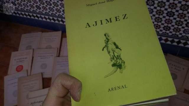 Libro Ajimenez