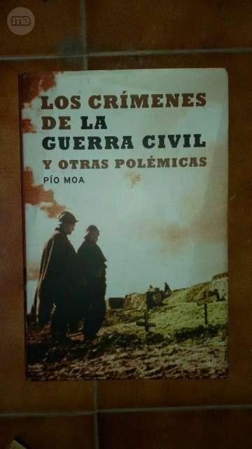 Los Crimenes De La Guerra Civil Y Otras