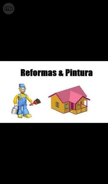 PINTURAS I REFORMAS