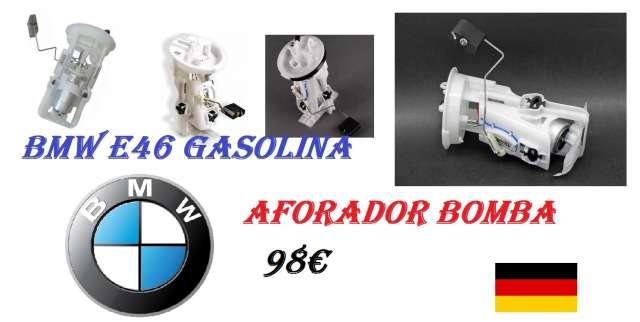 Bomba Gasolina Con Aforador Bmw E46