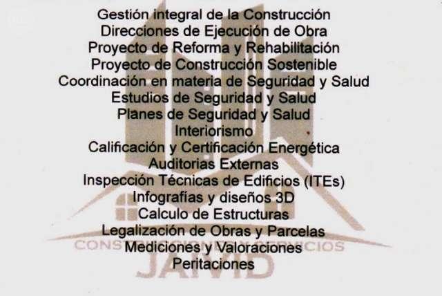 PROYECTOS Y GESTIONES DE LA CONSTRUCCIÓN - foto 2
