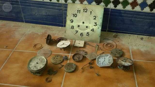 Repuestos De Relojes