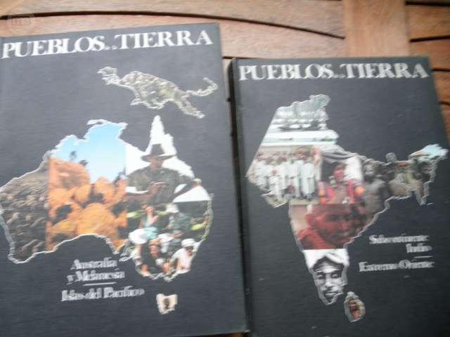ENCICLOPEDIA PUEBLOS DE LA TIERRA,  SALVA - foto 6