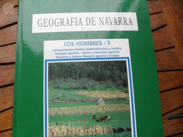 GEOGRAFIA DE NAVARRA - foto 1