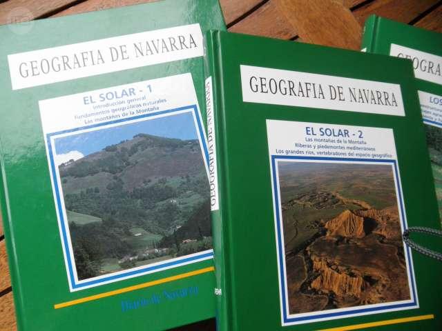 GEOGRAFIA DE NAVARRA - foto 2