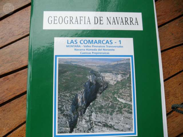 GEOGRAFIA DE NAVARRA - foto 5