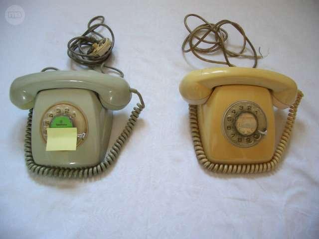 Telefonos Sobremesa Ctne