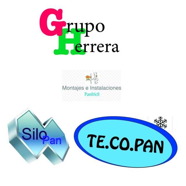 COMPRAMOS TODO EN MAQUINAS DE PANADERIA