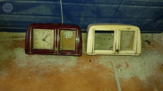 Relojes Tipo Radio