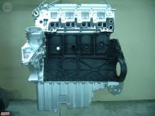 MOTOR REACONDICIONADO MERCEDES 611 CDI