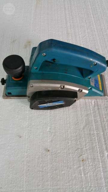 Cepillo Virutex Ce35E Profesional