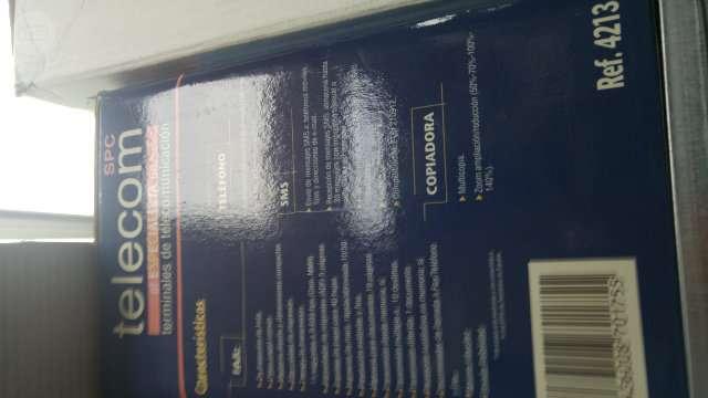 FAX PANASONIC SAMSUNG TELEFONICA - foto 4