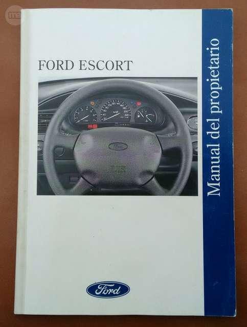 FORD FOCUS C-MAX manuale di istruzioni 2005 MANUALE MANUALE BA