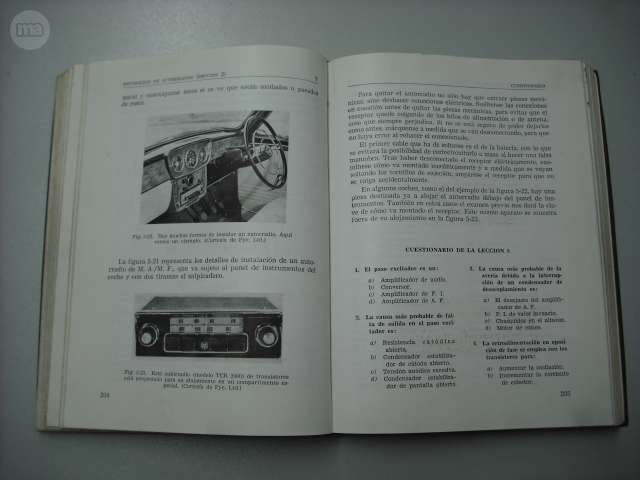 PARANINFO CURSO SUPERIOR DE RADIO - foto 1