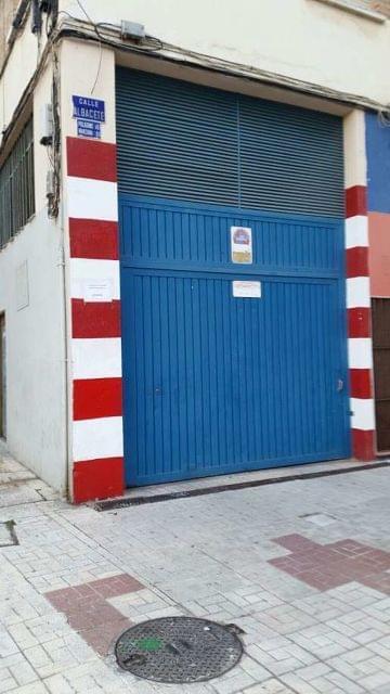 CAMINO DE SUAREZ - CALLE ALBACETE