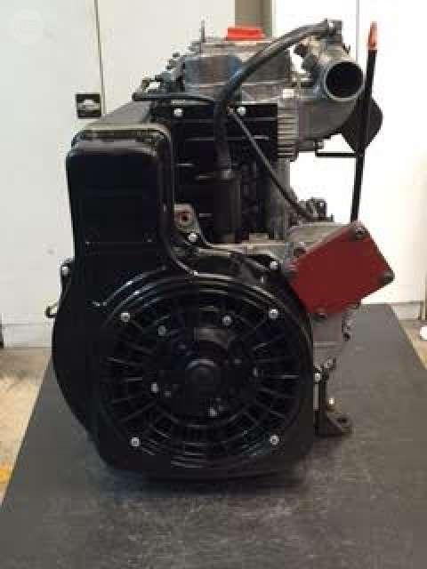 MOTOR LOMBARDINI - foto 2