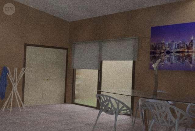REALIZACIÓN DE ESPACIOS EN 3D - foto 3