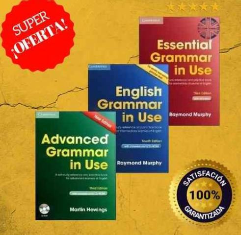 ENGLISH IN USE PACK PDF AUDIO