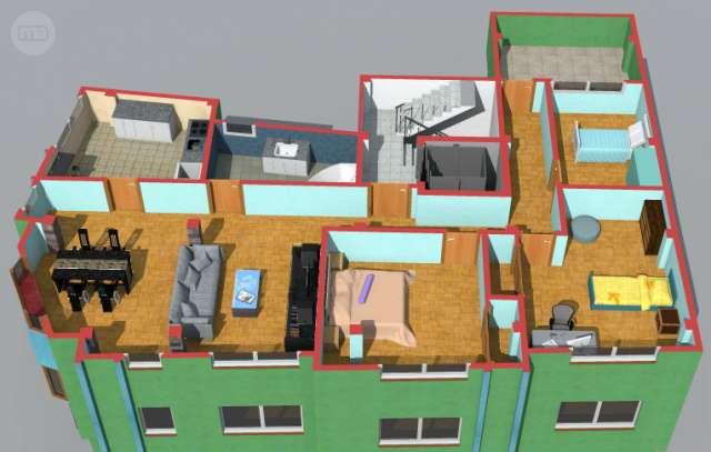 DELINEANTE 2D/3D - foto 6