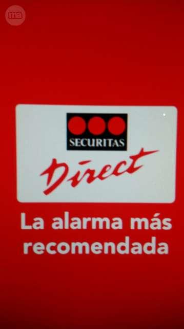 ALARMA SECURITAS DIRECT POR SÓLO 200 - foto 1