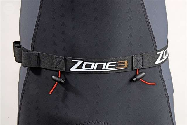 PORTA DORSAL ZONE3 - RACE BELT - foto 2
