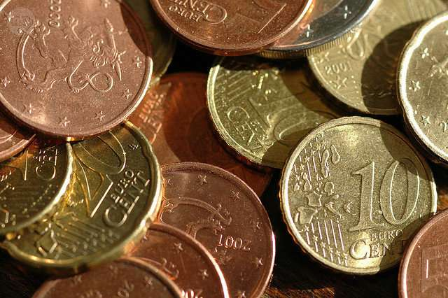 Monedas Euros Y Conmemorativas