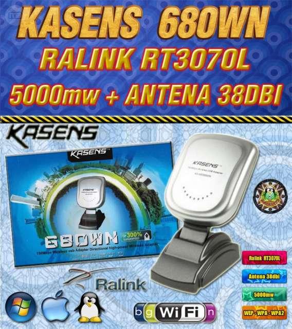 KASENS 680WN 5000MW