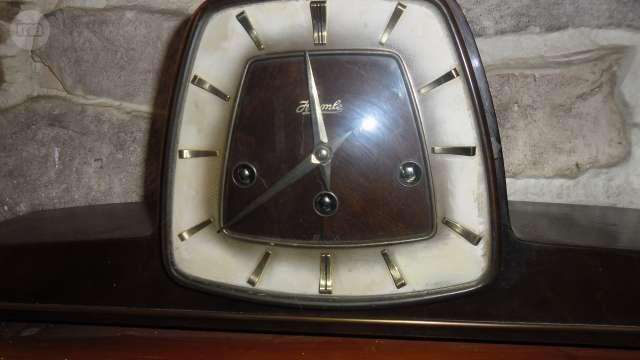 Reloj Mano Mil Anuncios Segunda Anuncios com Hermle Y byI6fv7mYg