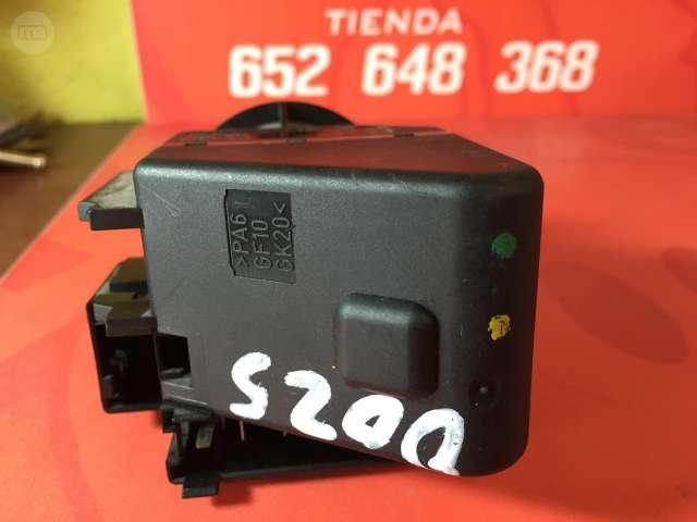 CONMUTADOR ARRANQUE MERCEDES W210