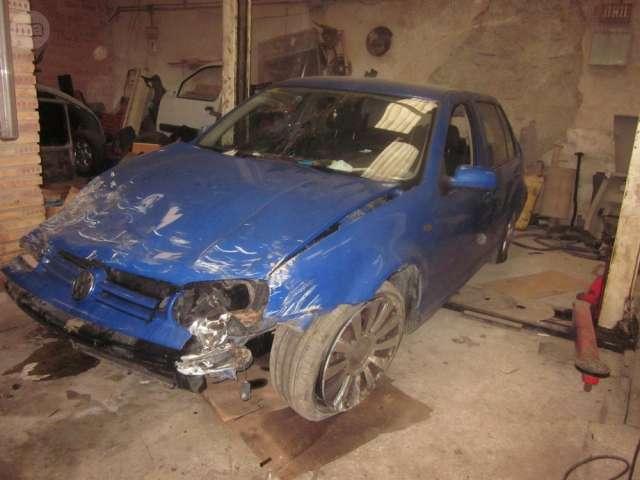 DESPIECE VW GOLF 4