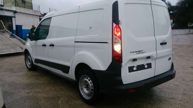 DESPIECE FORD TRANSIT CONNECT 1. 6 HDI
