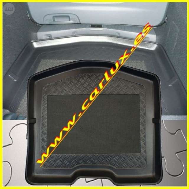 PROTECTOR MALETERO FORD C-MAX 2010-