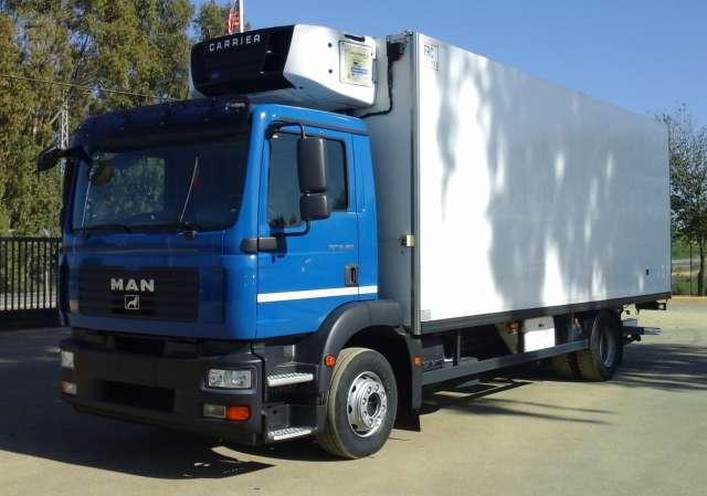 MAN - TGM 15. 280