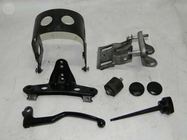 (2)DESPIECE BMW F650 FUNDURO 95